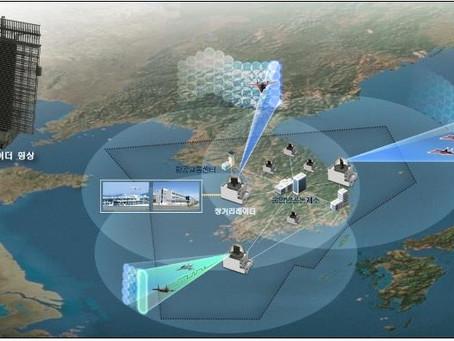 Южная Корея разработает собственный радар дальнего действия