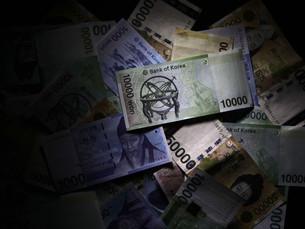О жизни без наличных денег