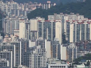 Южнокорейцы по-прежнему предпочитают вложения в недвижимость: данные