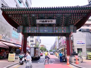 Рынок Сеул Яннёнси, мекка корейской травяной медицины
