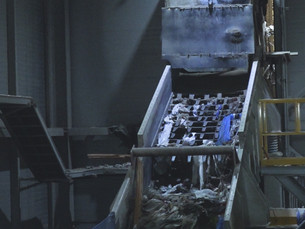 Южнокорейская компания Yido бросает вызов последним 1,1% строительного мусора