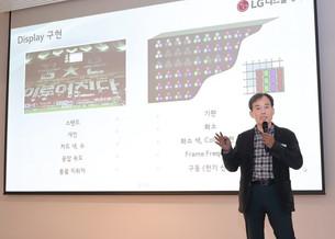 В LG Display заявили, что Samsung QLED – это на самым деле QD-LCD