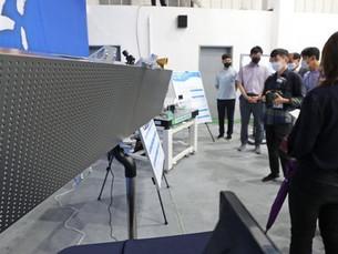 Южная Корея разработает более 100 миниспутников к 2031 году