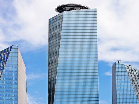 Сеул примет заявки на аренду офисных помещений в Ёыидо
