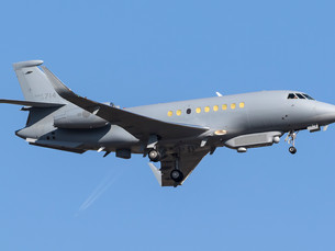 Korean Air будет участвовать в тендере на разработку южнокорейского военного самолета