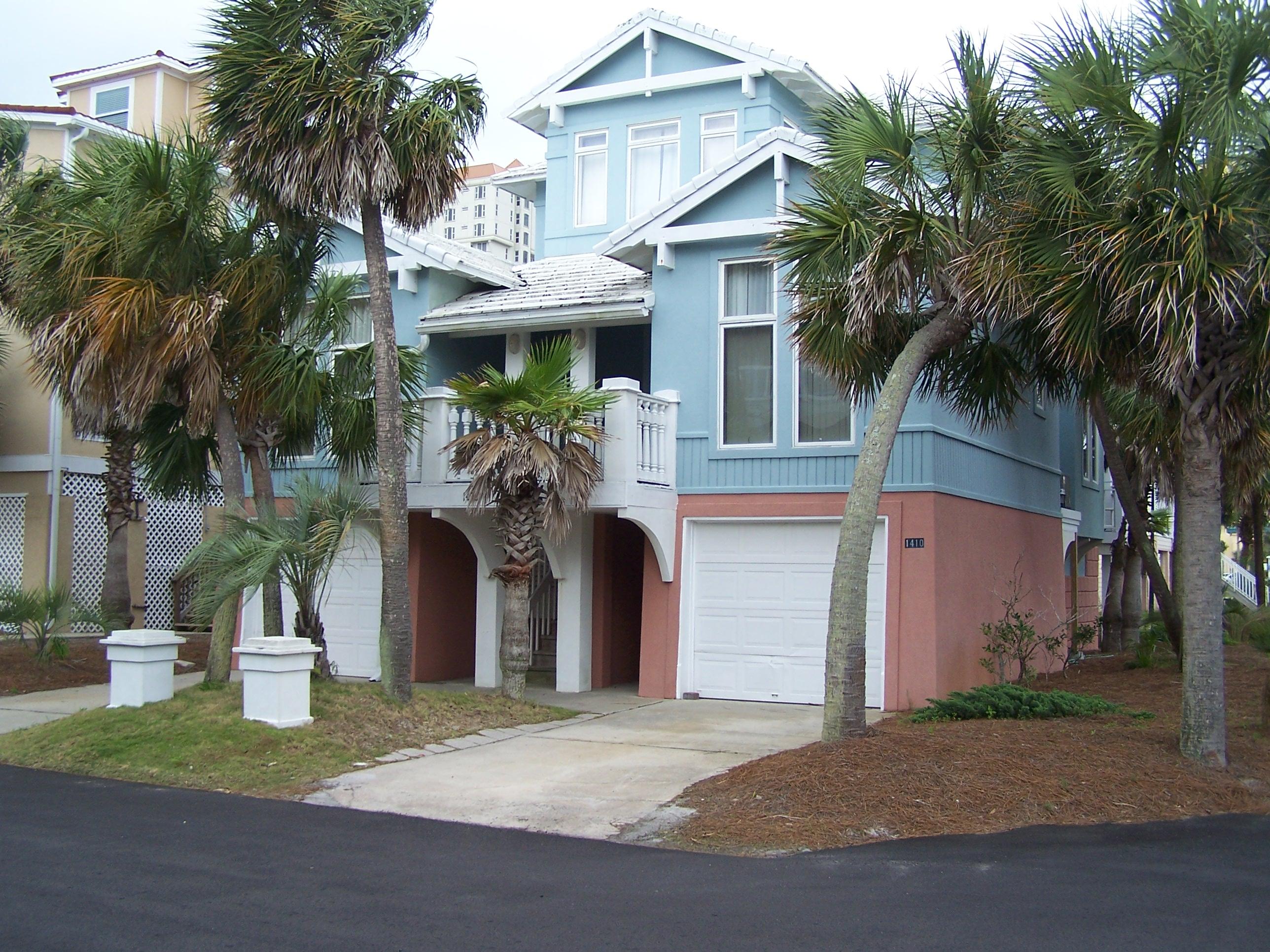 Siesta Beach House