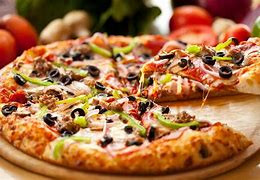THURSDAY NIGHT IS PIZZA NIGHT