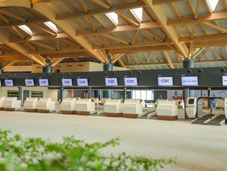 משרד התיירות של הפיליפינים מקדם בברכה את הקמת הטרמינל המשוכלל והחדש בשדה התעופה הבינלאומי קלארק