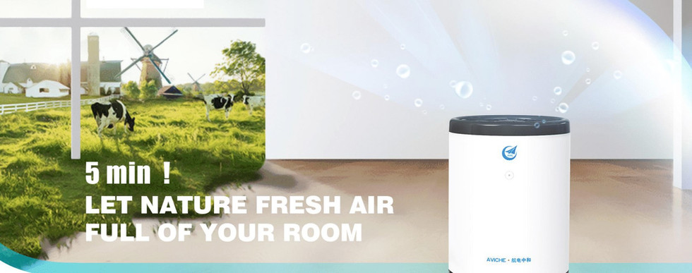 Y4A Home Purifier