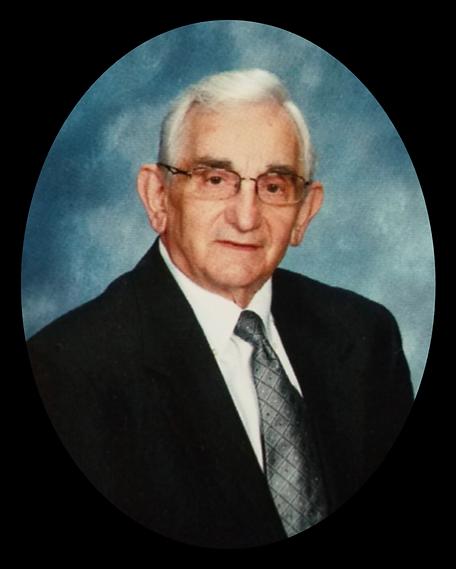 Deacon Joseph Codespoti