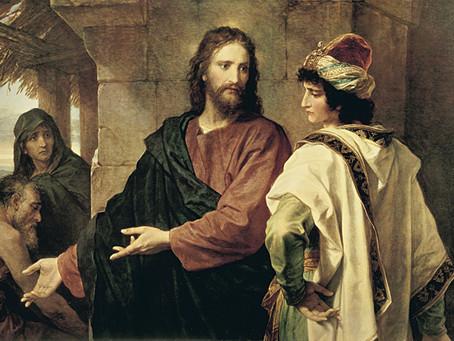 Work of Discipleship | Discipleship Series 3/6