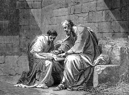 Jewish Discipleship     Discipleship Series 2/6