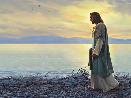 Christ-like  |  Discipleship Series 1/6