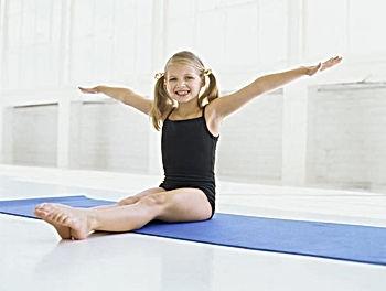 Gym Little Philo School