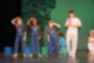 Theatre little philo school