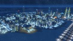 City skylines modded