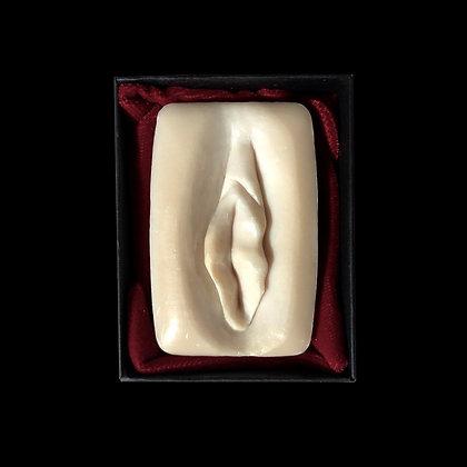 The Vulva Soap
