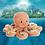 Thumbnail: JellyCat Odell Octopus