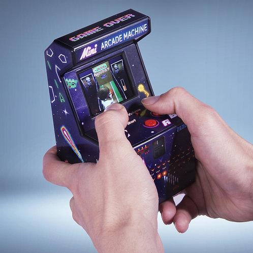 Retro mini arcade machine