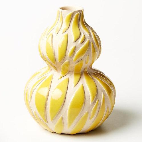 Fluid Vase