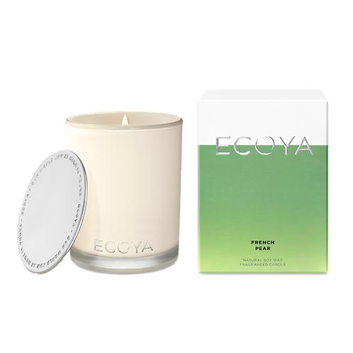 Ecoya French Pear Madison Jar