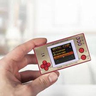 Retro Pocket Games