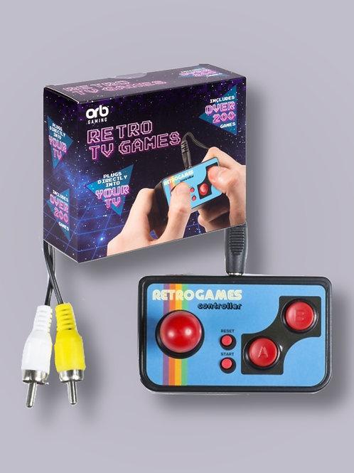Retro TV Games