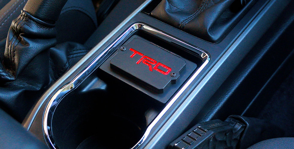 Console Insert Box for Tacoma (3rd Gen)