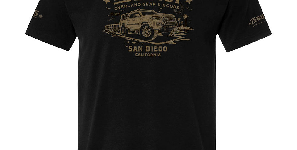 75Built Tacoma Shirt