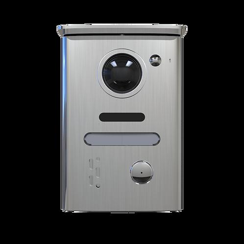 Wi-Fi Video Doorbell Modern Bundle