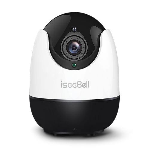 IseeBell Dome Camera, 1080p