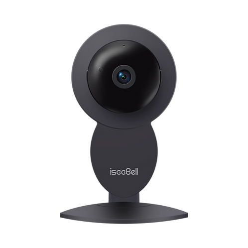IseeBell Home Camera
