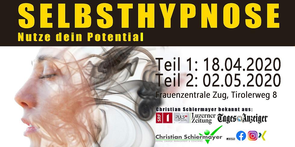 Selbsthypnose - Nutze dein Potential