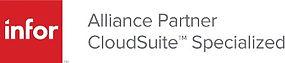 Alliance Partner CloudSuite Specialized
