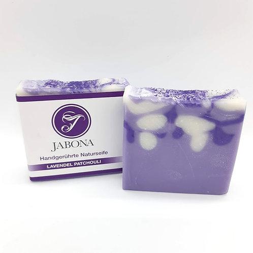 Naturseife Lavendel-Patchouli