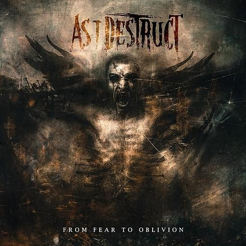 As I Destruct : From Fear to Oblivion