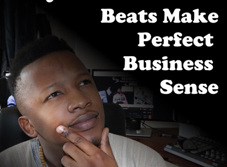 Why Non-Exclusive Beats Make Perfect Business Sense for Rappers