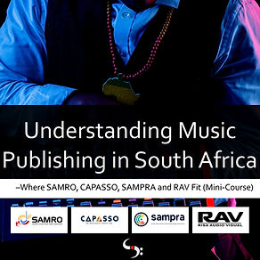 Understanding Music Publishing in South