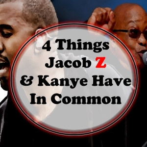 4 Things Jacob Z and Kanye have in Common