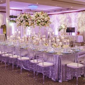 Full Service Wedding Venue