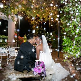 Best Winter Wedding Venue