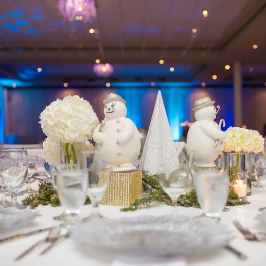 West Houston Holiday Party Venue