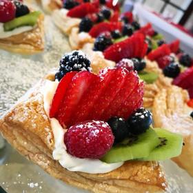 Dessert Bar Houston