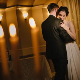 Romantic Wedding Venue Houston