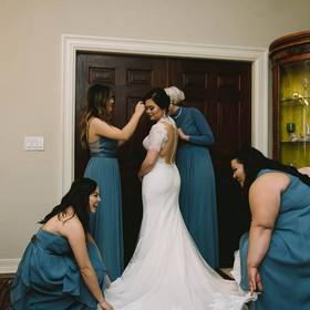 Most Spacious Wedding suites