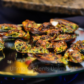Seafood Houston Caterer