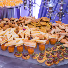 West Houston Wedding Catering