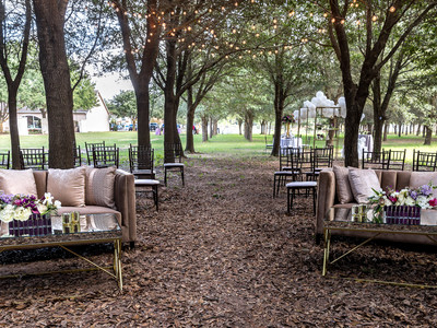 Outside Events, Outside Ceremony, Venue