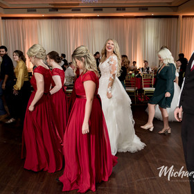 Holly and Chad wedding