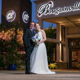 West Houston Premiere Wedding Venue